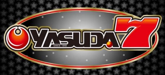 YASUDA7スロット…画像
