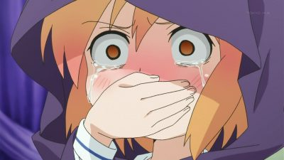 【悲報】ワイスロニート、吐く画像