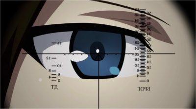 ディスクアップで直視が上手くで…画像