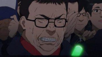 見た目ガチガチのオタクなワイがリゼロのフリーズ見ながら泣いてたらどう思う??画像