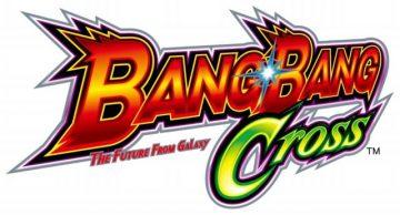 BANG BANG Cross/バンバンクロス Cはホールで101.8だとよ画像