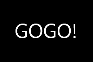 パチンコ屋のジャグラー情報「GOGOランプが光ればボーナス濃厚!?」←コレ画像