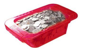 パチスロ「青鬼」設定別CZ確率・CZ期待度・コイン単価一覧画像