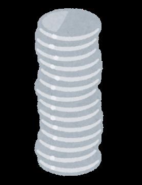 パチスロ「スナイパイ71」はさくさくコイン集めた方が有利?画像