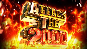 ATTACK THE 2000画像