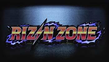 RIZIN ZONE画像